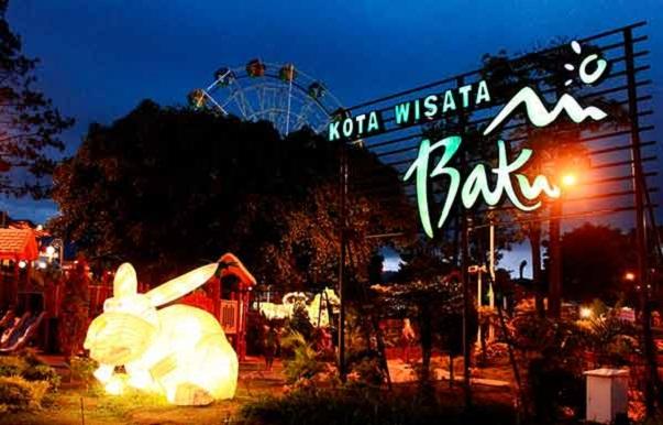 Info Hotel Murah Di Batu Malang